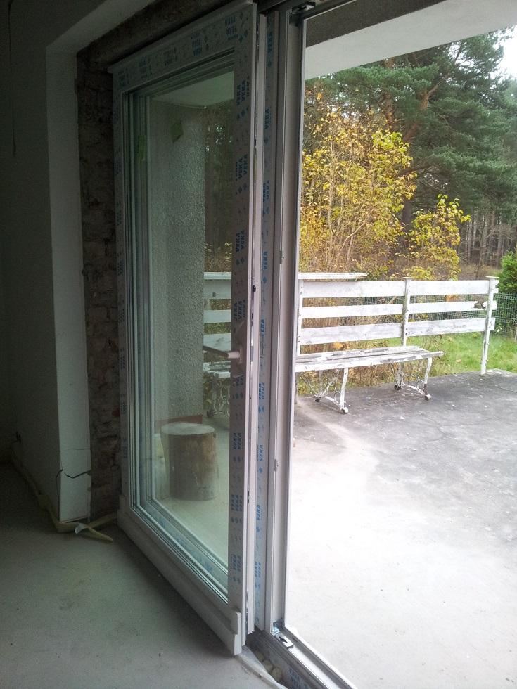 słupsk okna veka z montażem