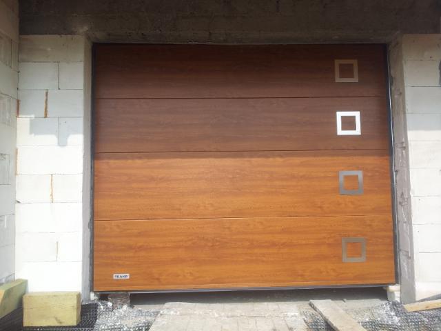 brama garażowa słupsk